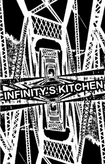 Infinity's Kitchen Magazine
