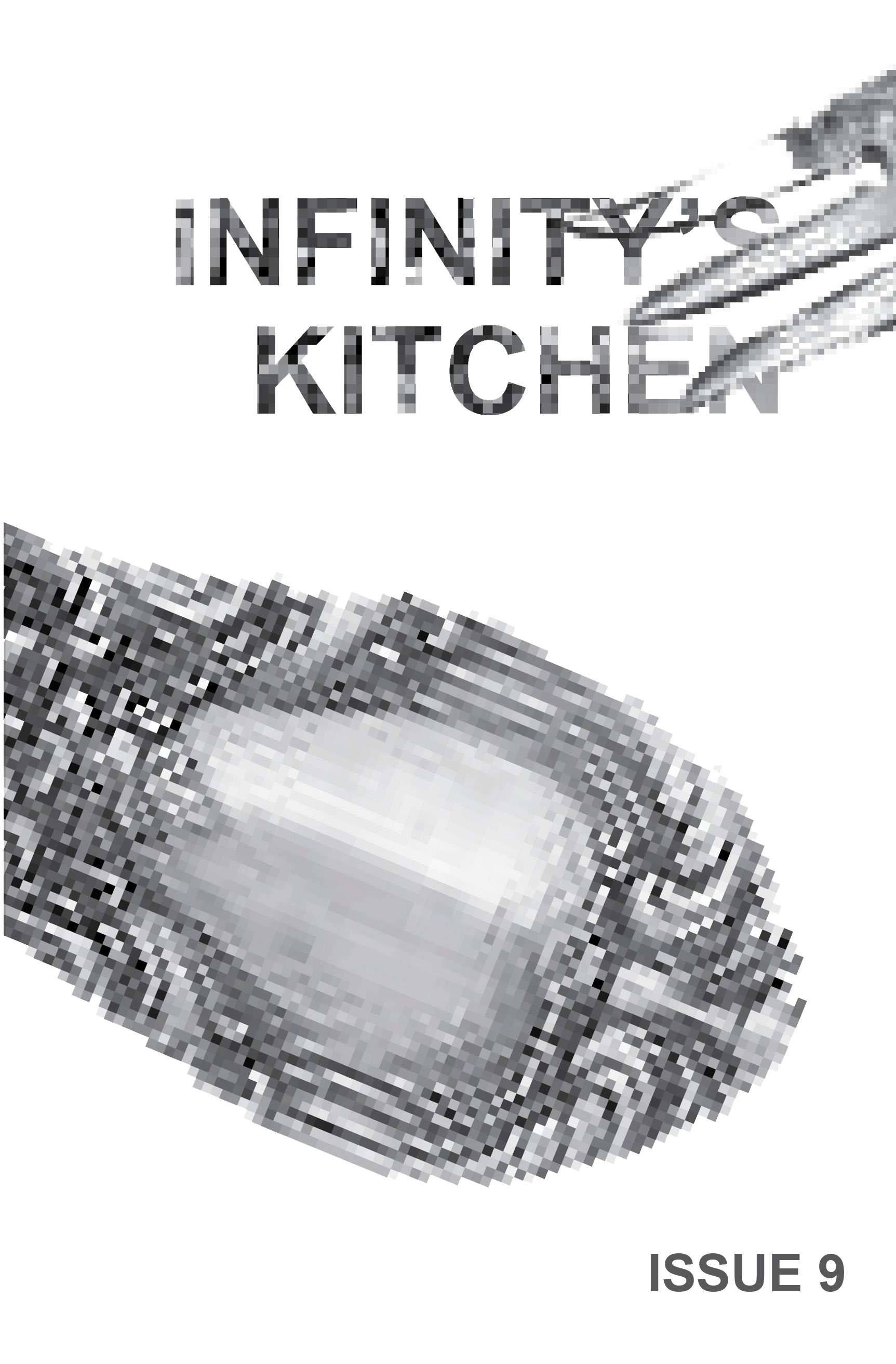 Infinity's Kitchen, a literary journal, seeks interns to assist with